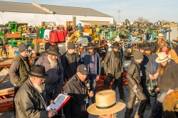 2019 spring air works consignment auction