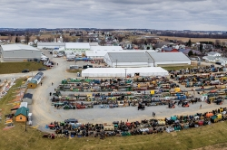 32nd annual air works consignment auction
