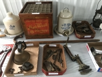 Antique Tools & Collectibles Consignments | Air Works Auction