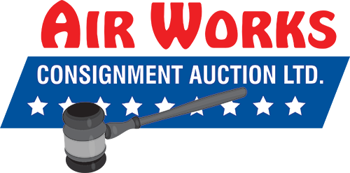 air works consignment auction