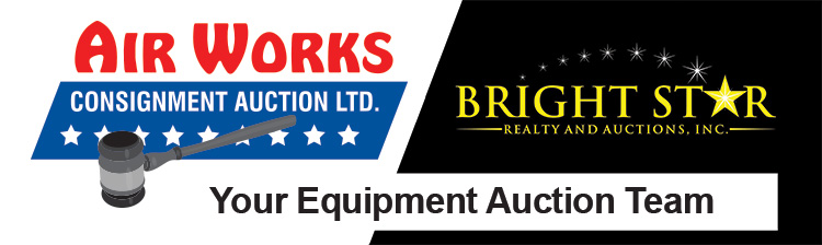 air works and bright star auctions
